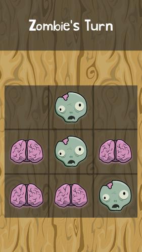 Initial Game