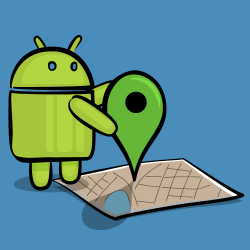 Introduction to Google Maps API for Android
