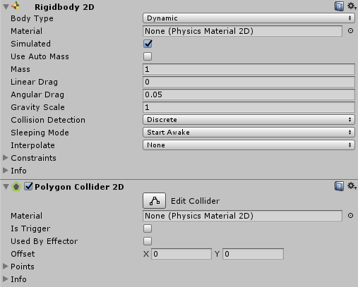 rb2d-and-polygon-collider2d-unity2d