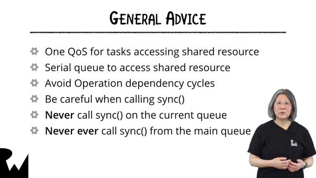11-GeneralAdvice