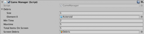 GameManagerFinished
