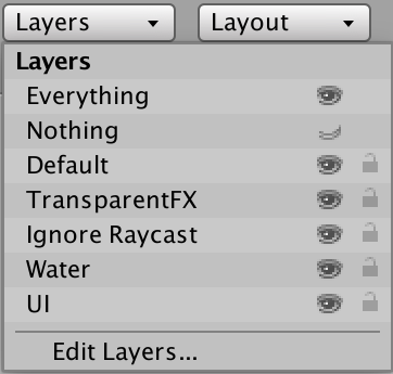 LayersMenu
