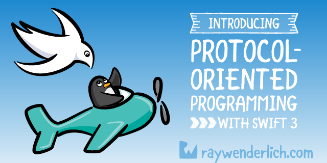Introducing protocol-oriented programming in swift 3.