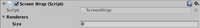 ScreenWrap