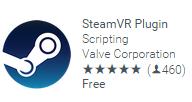 SteamVRAssetStore