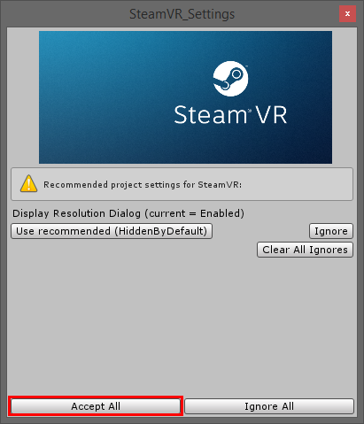SteamVrSettings