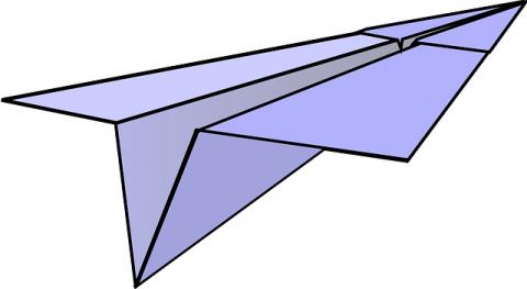 paper-plane-149424_640
