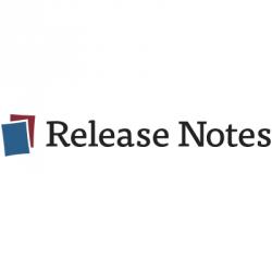 Release Notes logo