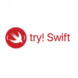 trySwift logo