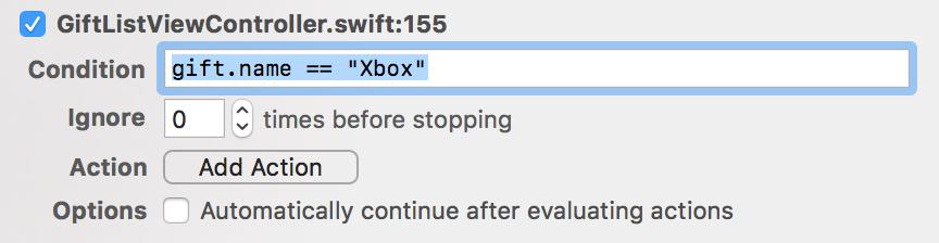 Intermediate Debugging with Xcode 8 | raywenderlich com