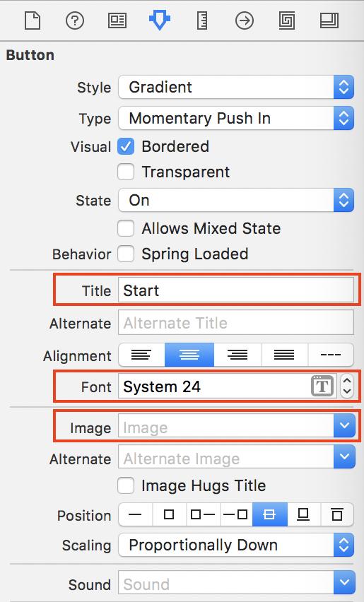 macOS Development for Beginners: Part 2 | raywenderlich com