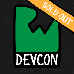 RWDevCon 2018 Sold Out