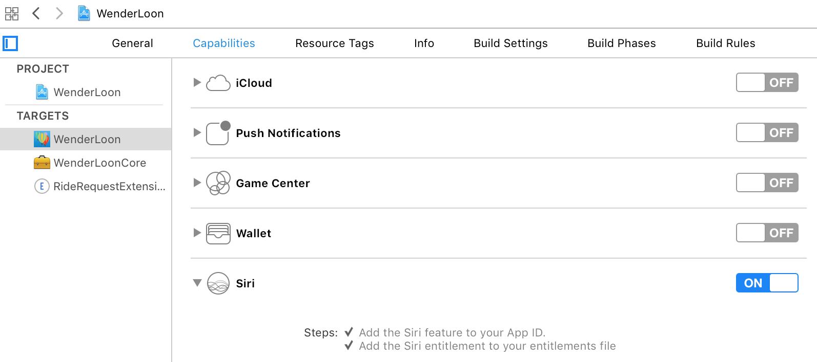 SiriKit Tutorial for iOS   raywenderlich com