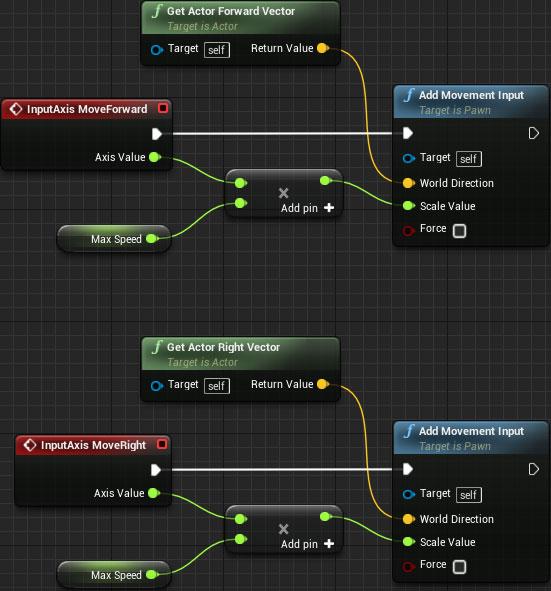Unreal Engine 4 Blueprints Tutorial | raywenderlich com