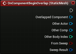Unreal engine 4 blueprints tutorial ray wenderlich finally create a destroyactor node and link it to the oncomponentbeginoverlap staticmesh node as its name suggests it will remove the targeted actor malvernweather Gallery