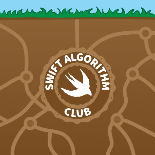 SwiftAlgClub-DepthFirstSearch