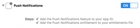 push notifications tutorial