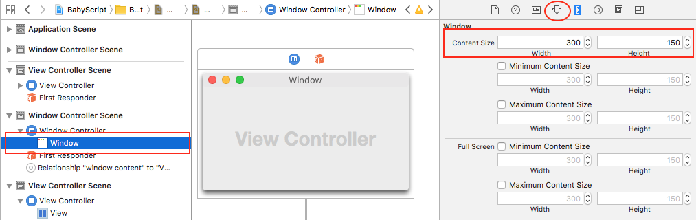 Windows and WindowController Tutorial for macOS | Ray Wenderlich