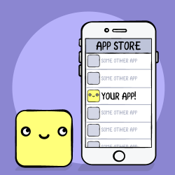 New Course: Publishing to the App Store