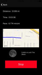 app like runkeeper