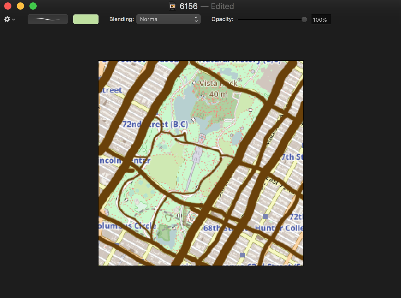 Advanced MapKit Tutorial: Custom Tiles | raywenderlich com