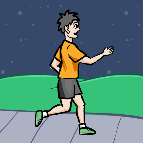 app like runkeeper