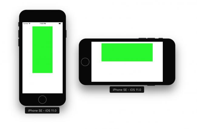 Auto Layout Tutorial in iOS 11: Getting Started | raywenderlich com