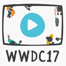 Top 10 WWDC 2017 Videos