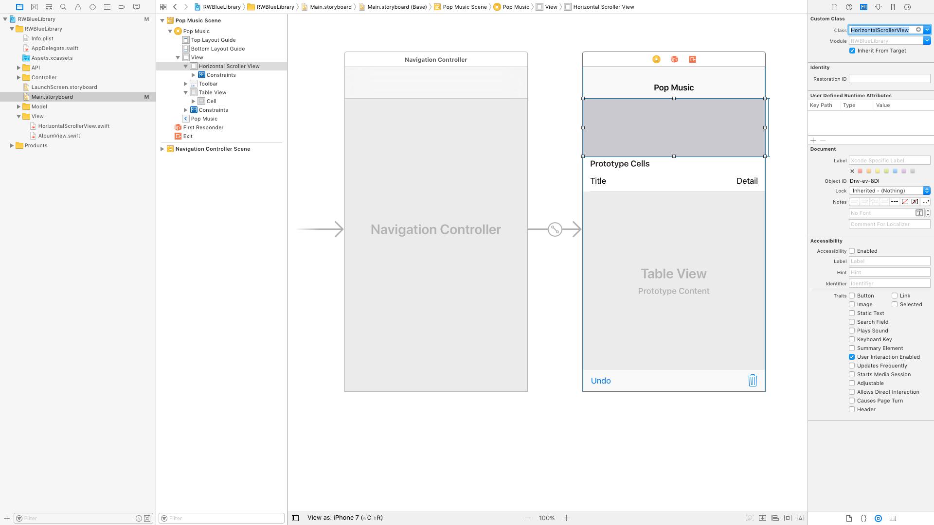 Design Patterns on iOS using Swift – Part 2/2