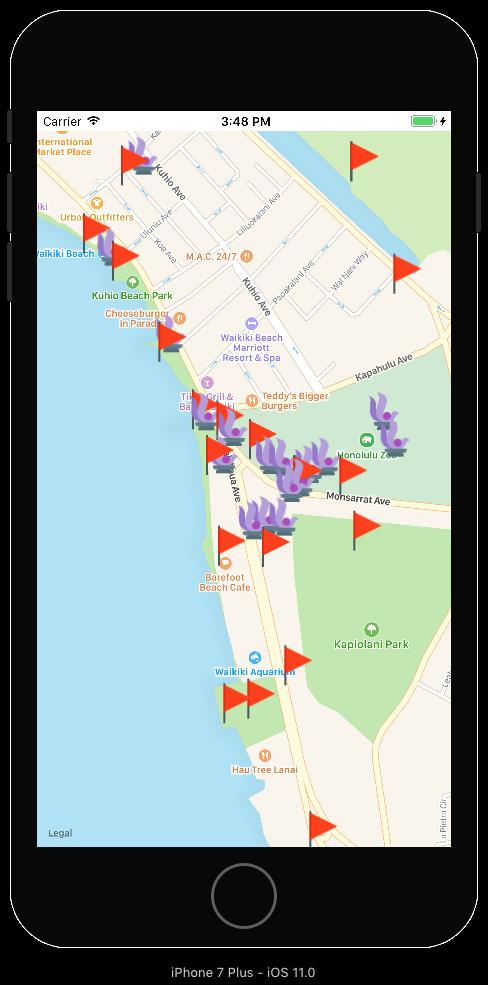 MapKit Tutorial: Getting Started | raywenderlich com