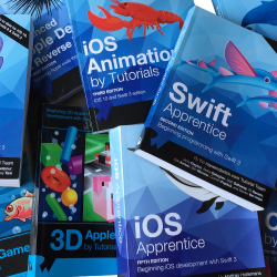 Will raywenderlich.com Books be Updated for Swift 4 and iOS 11?
