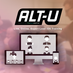 ALT-U Live Online Training: Last Day for Discount