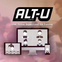 ALT-U Live Online Training: Last Day for Discount