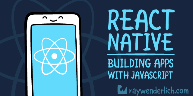 React Native Tutorial: Building iOS Apps with JavaScript