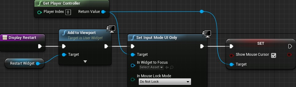 How to Create a Simple Game in Unreal Engine 4 | raywenderlich com