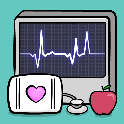 Learn about the new HealthKit API in iOS 8!