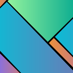 Material Design with Kotlin!