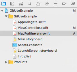 added MapForItinerary.swift