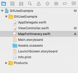 added MapForItinerary.swift