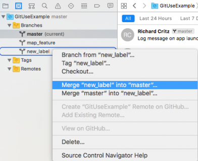merge new_label into master