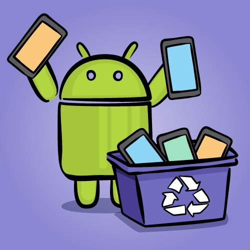 Android RecyclerView Tutorial with Kotlin | raywenderlich com