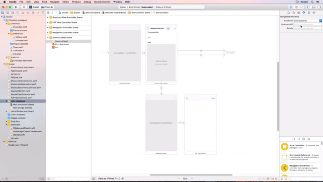 Video 6: Storyboards and Visual Debugging
