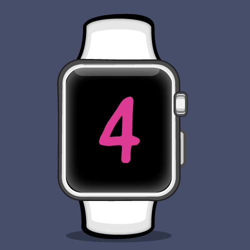 watchOS 4 Tutorial Part 1: Getting Started   raywenderlich com