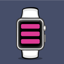 watchOS 4 Tutorial Part 2: Tables