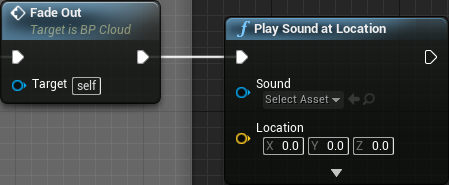 Unreal Engine 4 Audio Tutorial