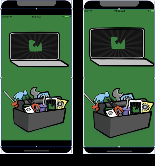 Development Tutorial for iPhone X | raywenderlich com