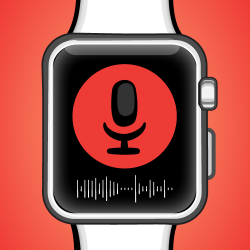 Audio Recording in watchOS Tutorial