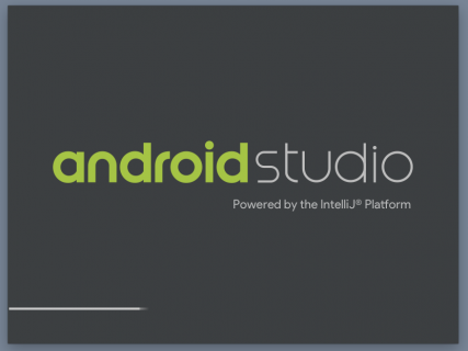 Android Studio banner