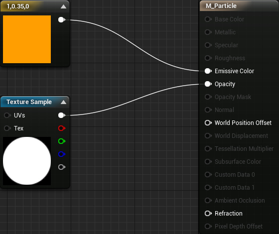 Unreal Engine 4 Particle Systems Tutorial