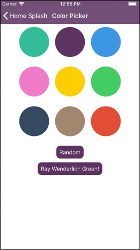 Chameleon on iOS: Getting Started | raywenderlich com